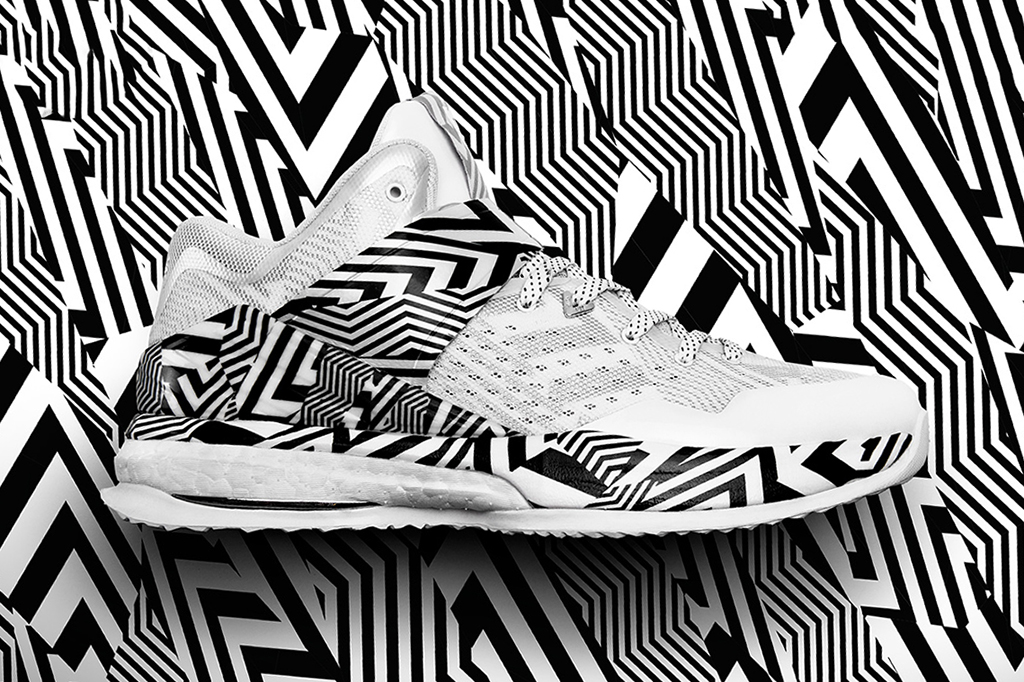 Image of A Closer Look at the adidas RG3 Energy Boost
