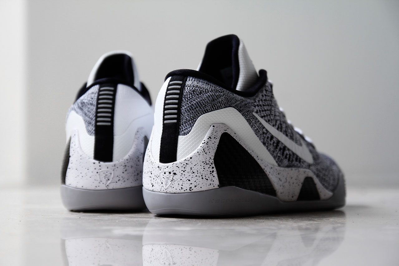 "Image of A Closer Look at the Kobe 9 Elite Low ""Beethoven"""