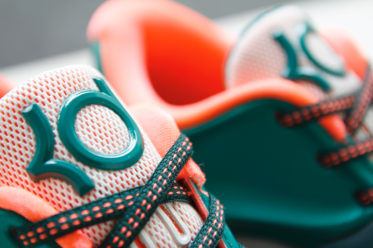 """Image of A Closer Look at the Nike KD7 """"Easy Money"""""""