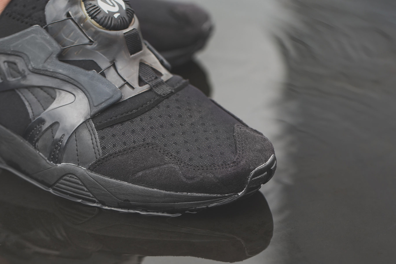 Image of A Closer Look at the Sophia Chang x PUMA Trinomic Disc Pack