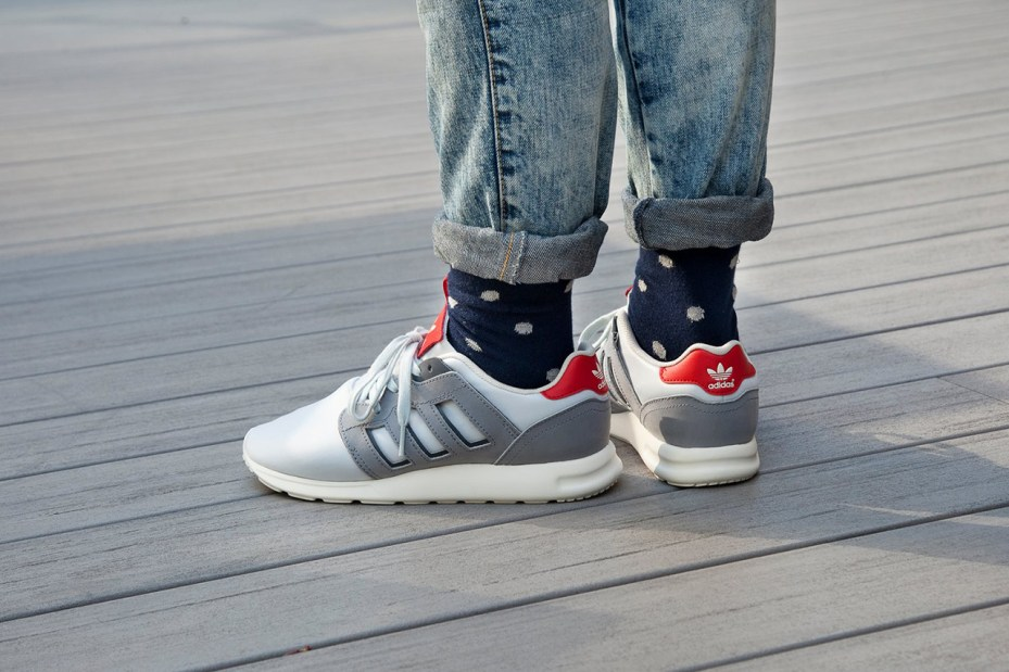 Image of A First Look at the adidas Originals ZX 500 2.0