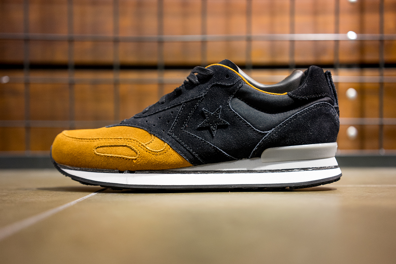 "Image of A First Look at the Converse CONS Malden Racer ""Auburn"""
