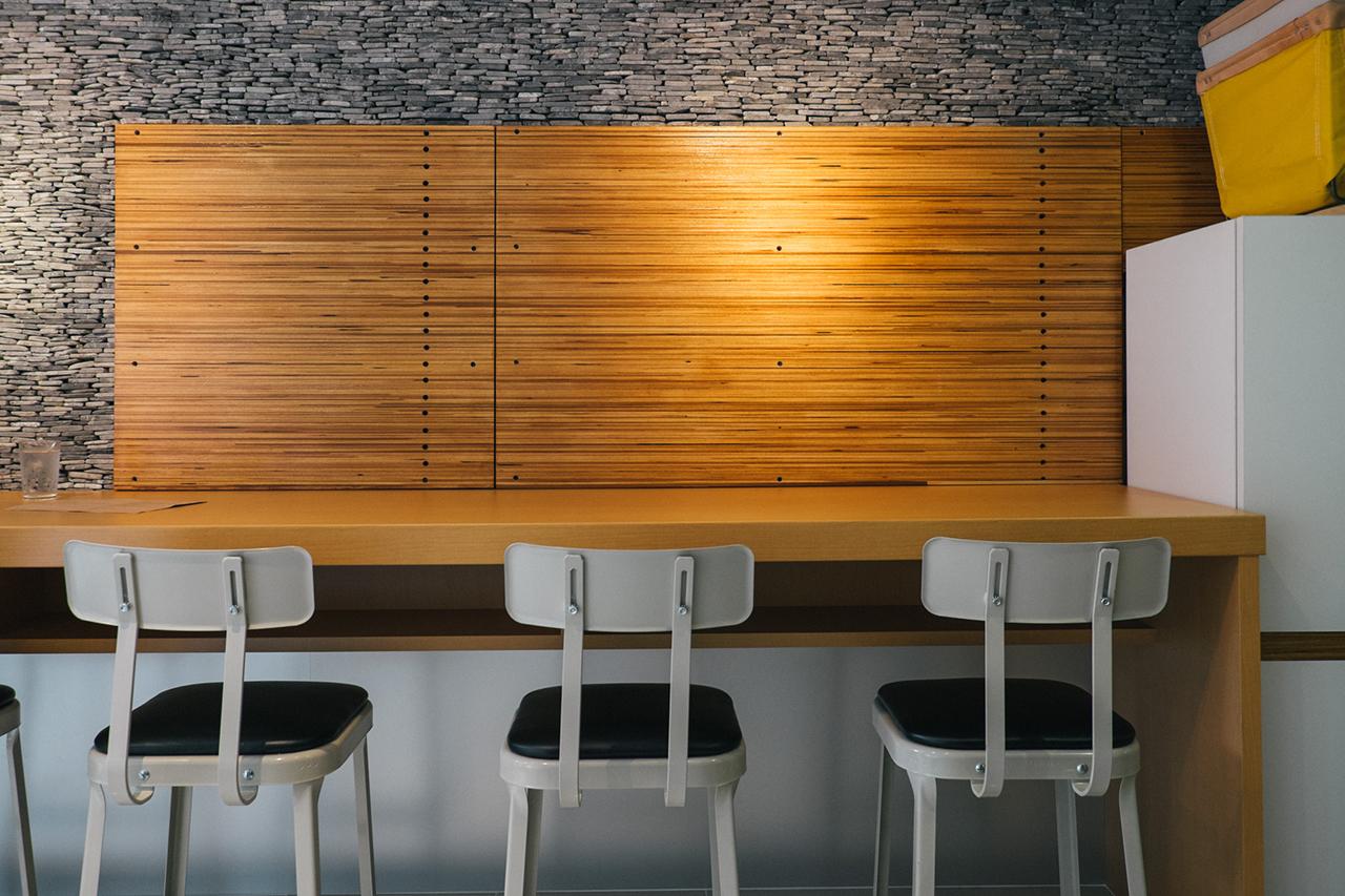 Image of A Look Inside NIGO's 2-5 Café