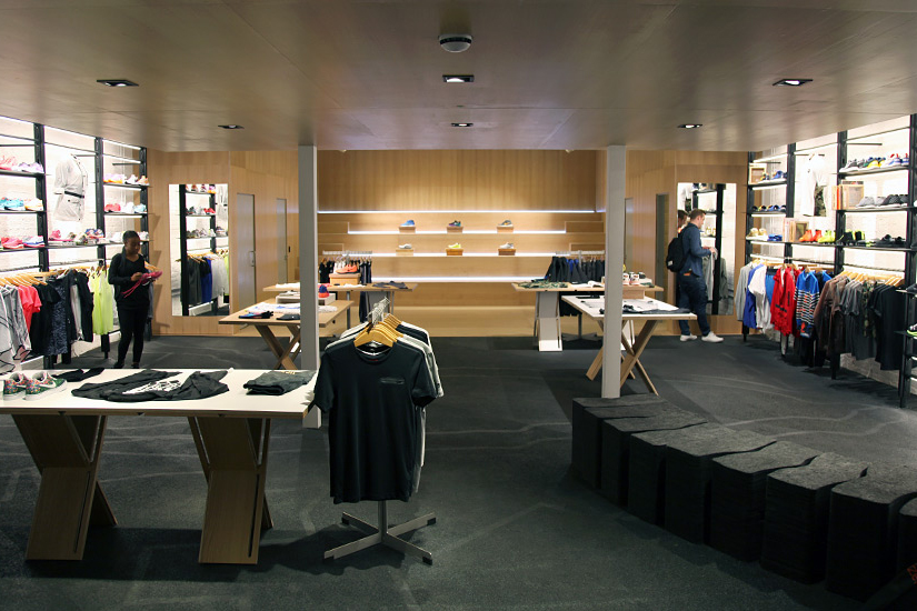 Image of A Look Inside NikeLab 1948 London