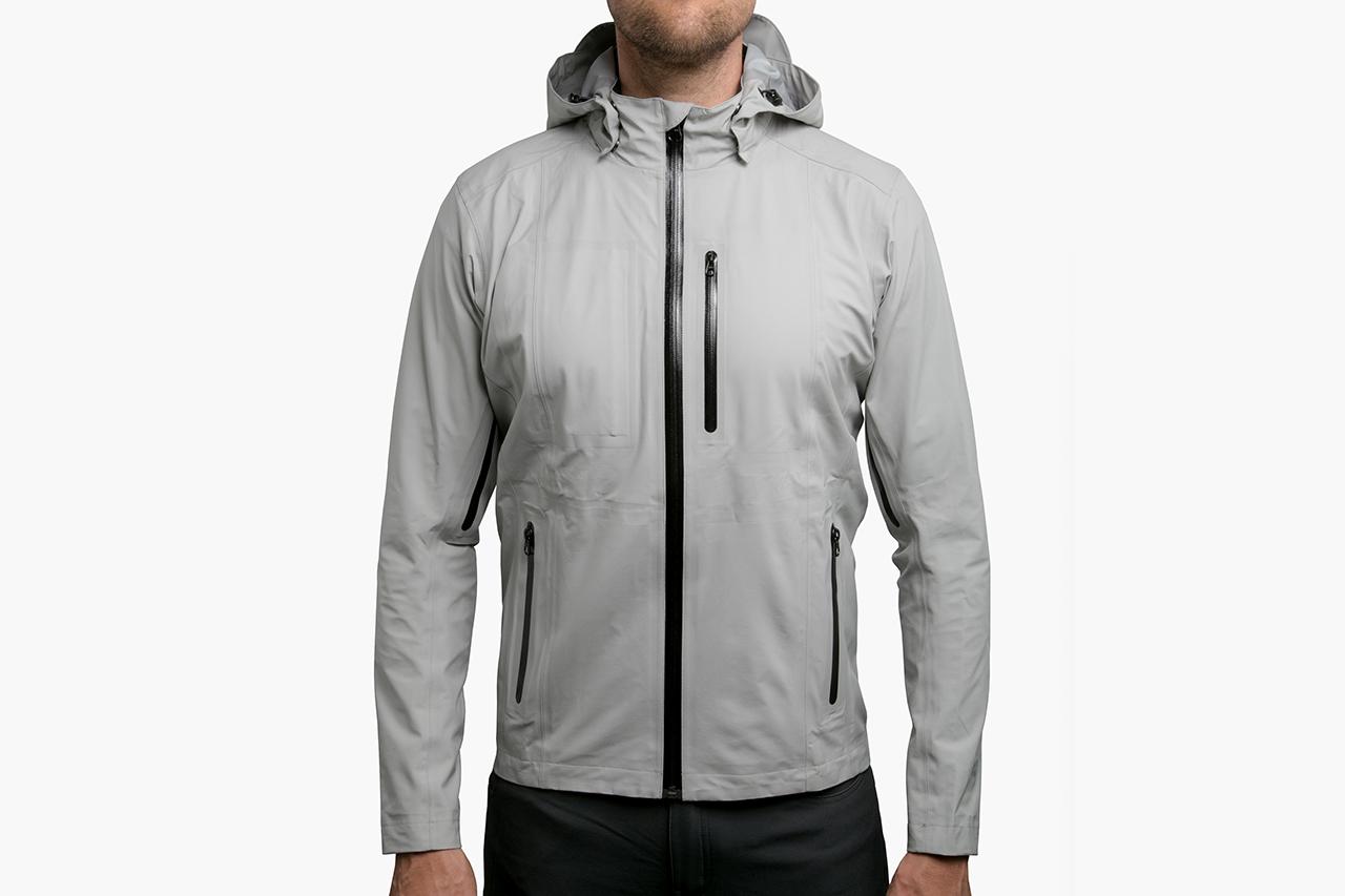 Image of ACRE Orion Waterproof Jacket