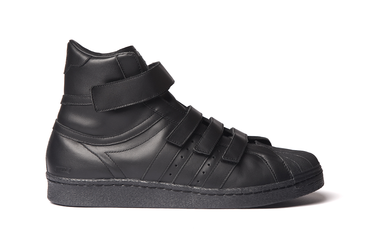 Image of adidas Originals by Juun.J 2015 Spring/Summer Preview