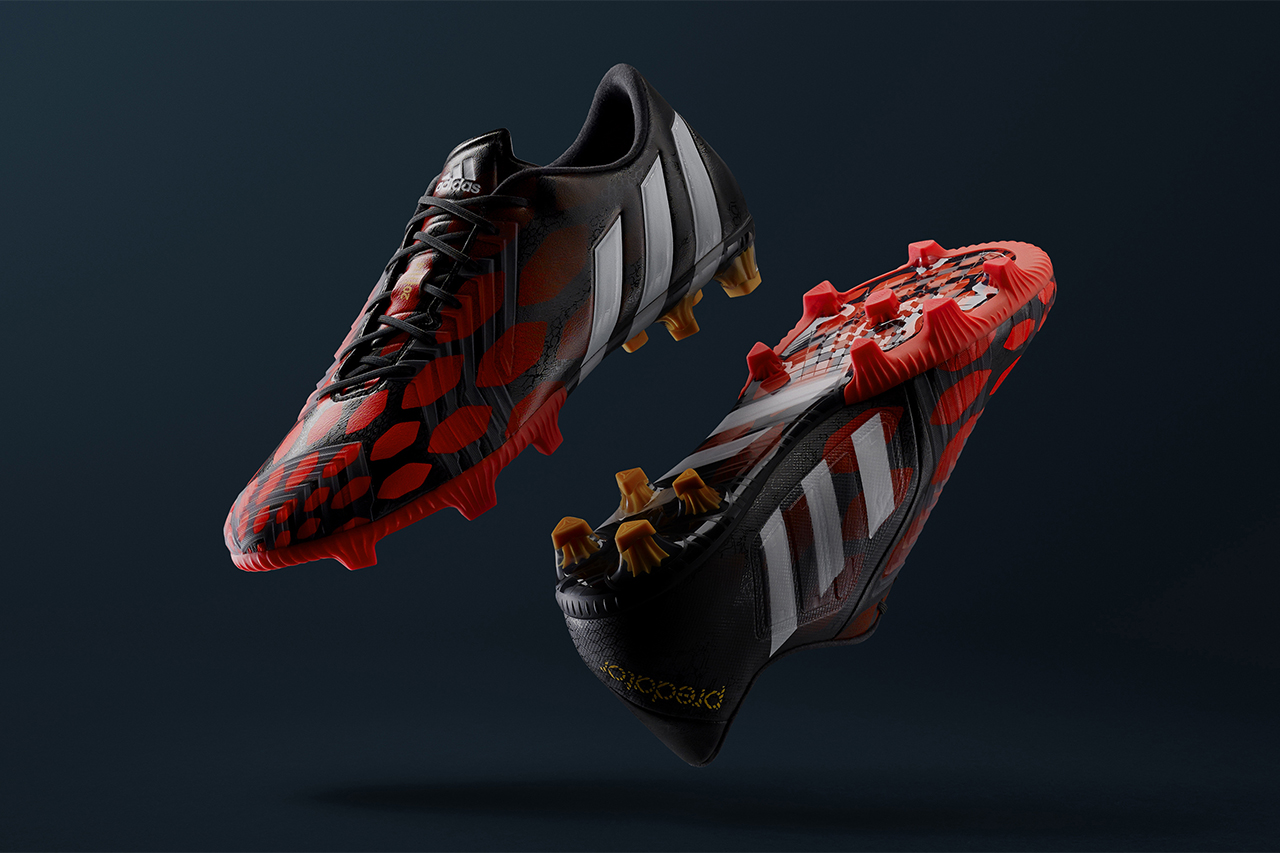 Image of adidas Celebrates 20 Years of the Predator with a Limited Edition Predator Instinct