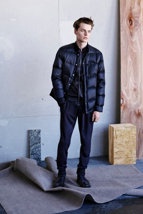 "Image of adidas Originals 2014 Fall/Winter ""Highlight"" Lookbook"
