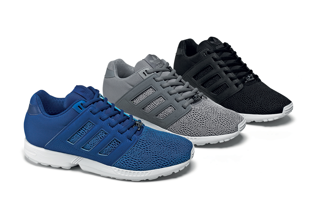Image of adidas Originals 2014 Fall/Winter ZX Flux 2.0