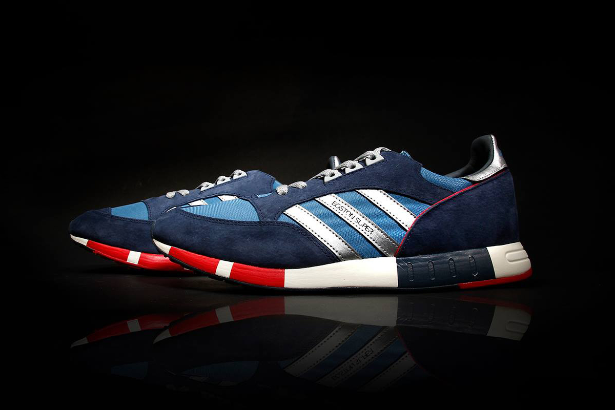 Image of adidas Originals Boston Super
