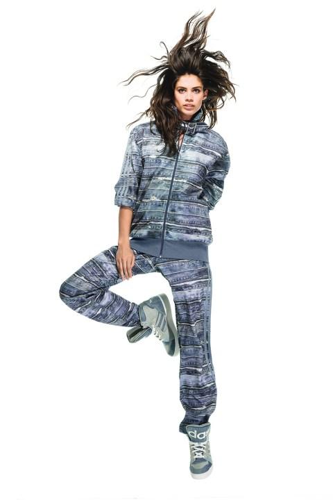 Image of adidas Originals by Jeremy Scott 2014 Fall/Winter Lookbook