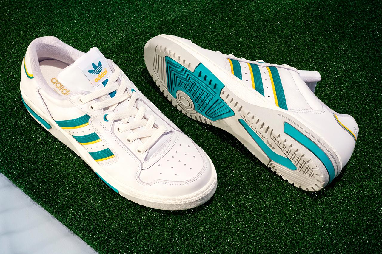 "Image of adidas Originals Edberg '86 ""OG"" & ""Wimbledon"""
