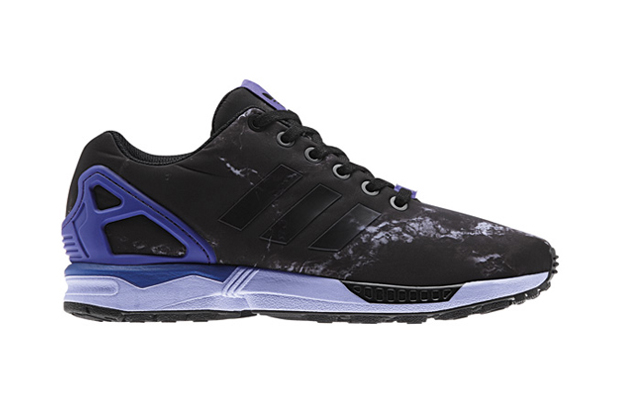 "Image of adidas Orignials ZX Flux 2014 Summer ""Photo Print"" Pack"
