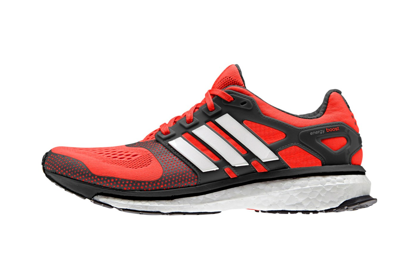 Image of adidas Running Debuts the New Energy Boost 2.0