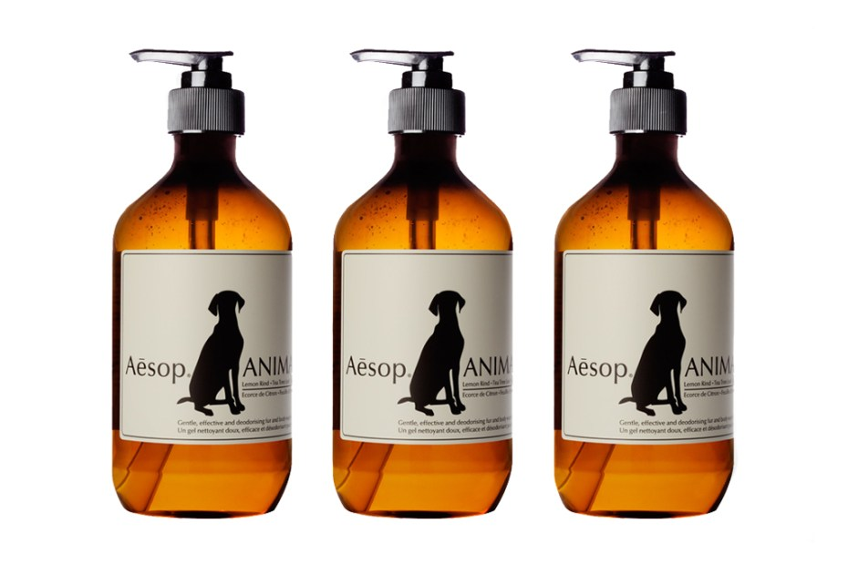 Image of Aesop Animal Wash