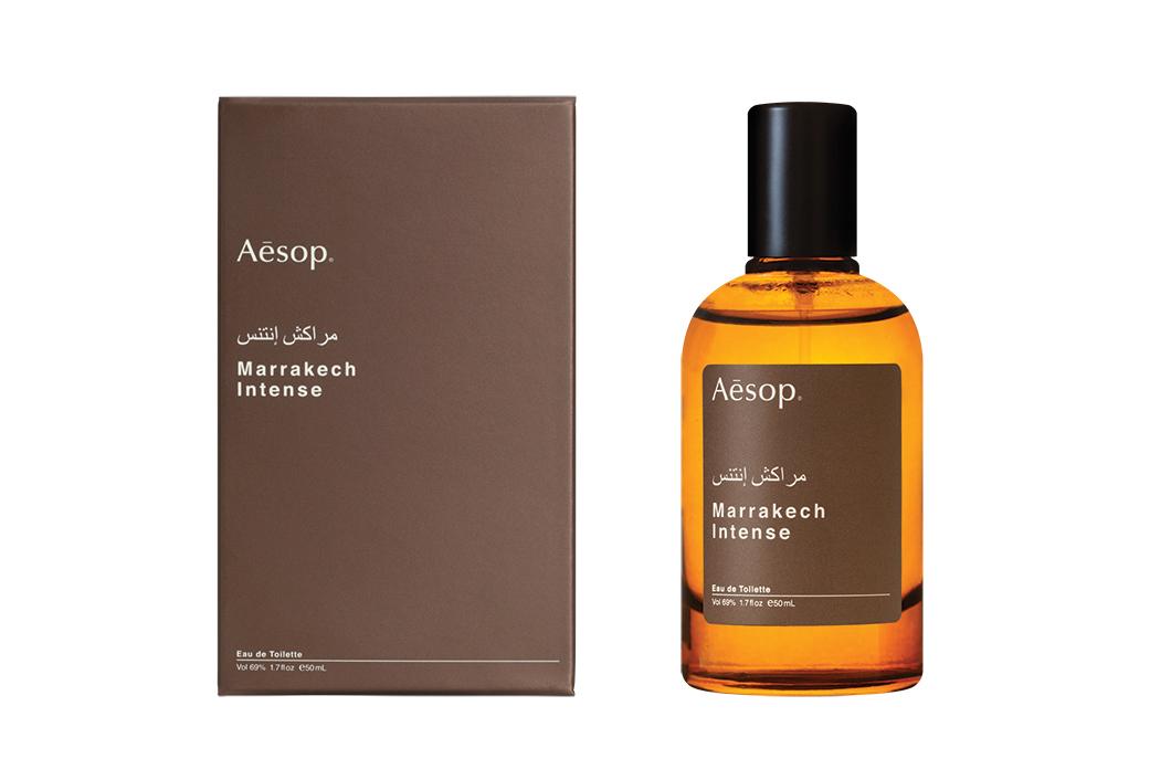 Image of Aesop Marrakech Intense Fragrance