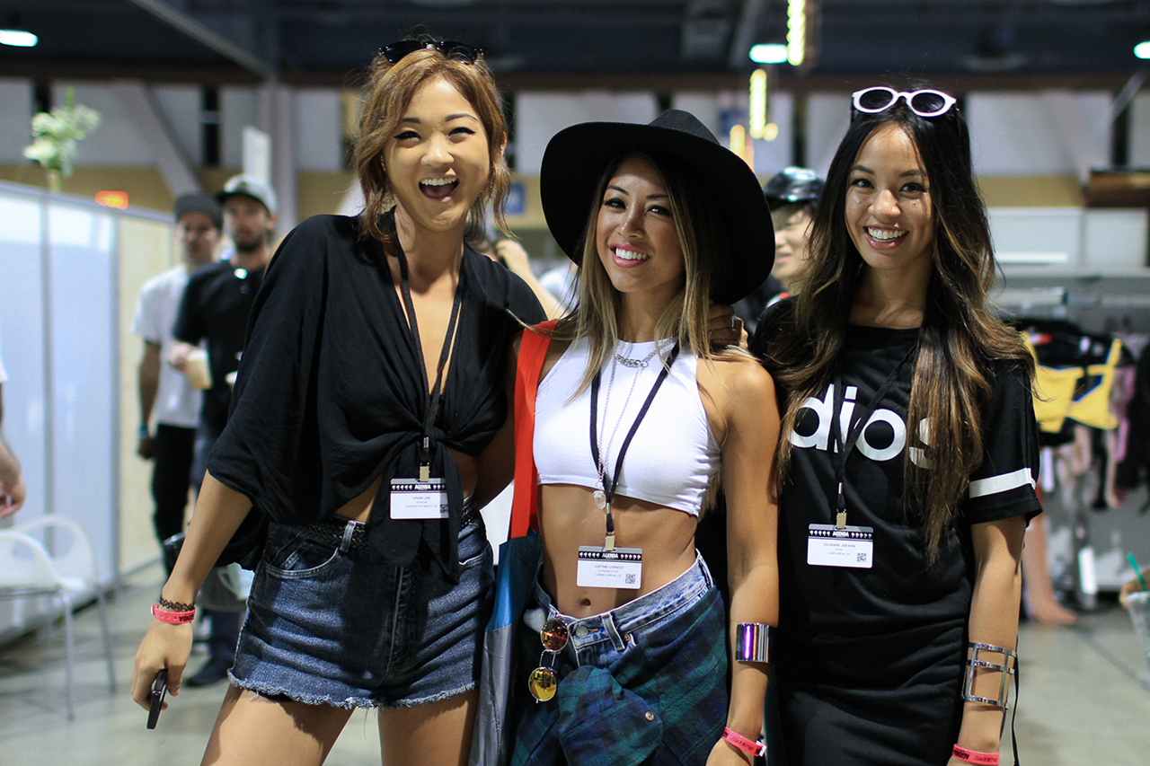 Image of Agenda Trade Show Kicks Off Its Summer Circuit with a Successful Long Beach Show