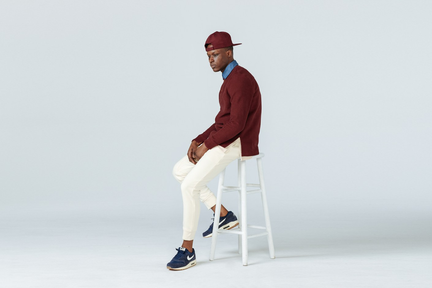 Image of Aime Leon Dore 2014 Pre-Fall Lookbook