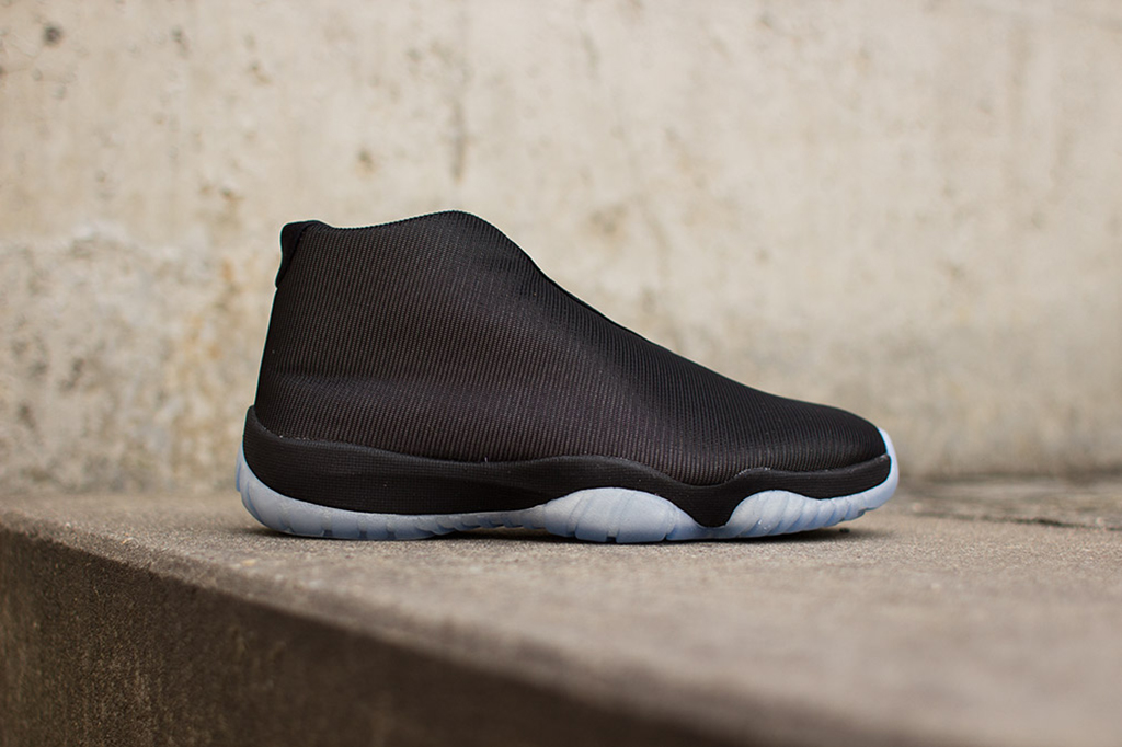 "Image of Air Jordan Future ""Reflective Black"""