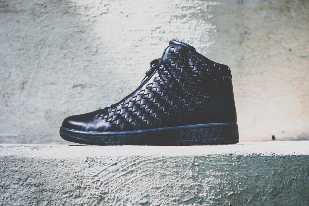 Image of Air Jordan Shine Black