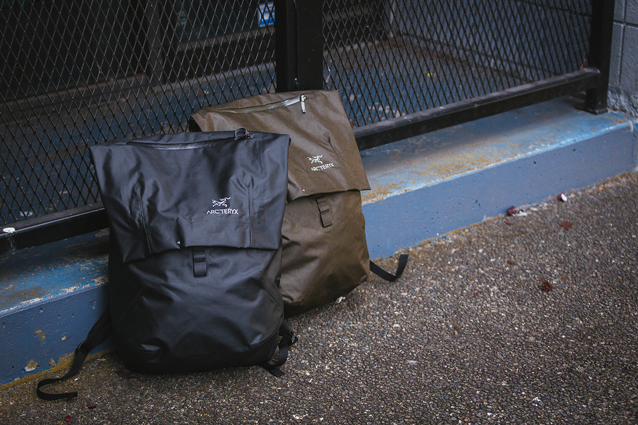 Image of Arc'Teryx Granville Backpack
