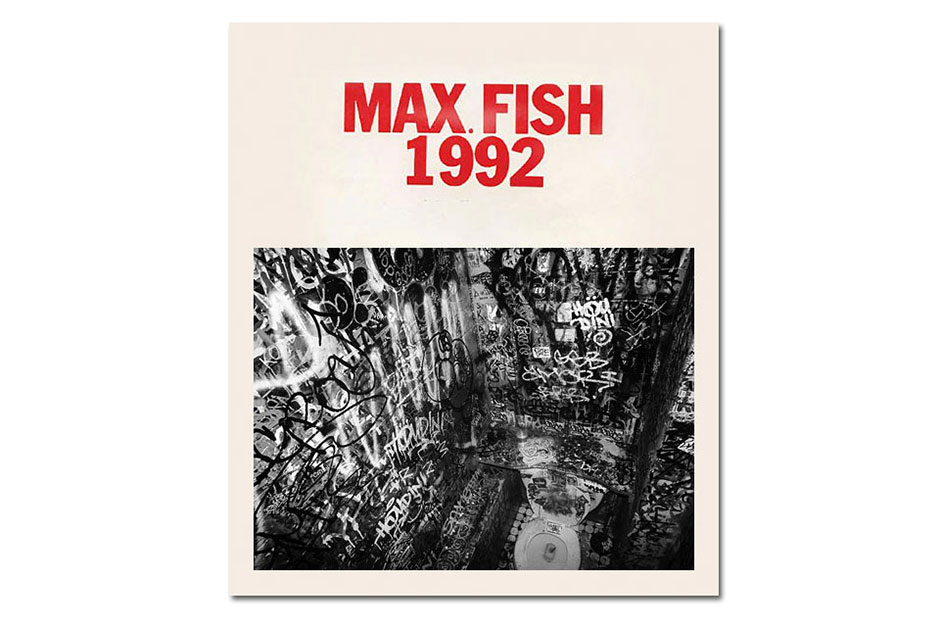 Image of Arkitip Magazine Celebrates Max Fish Bar