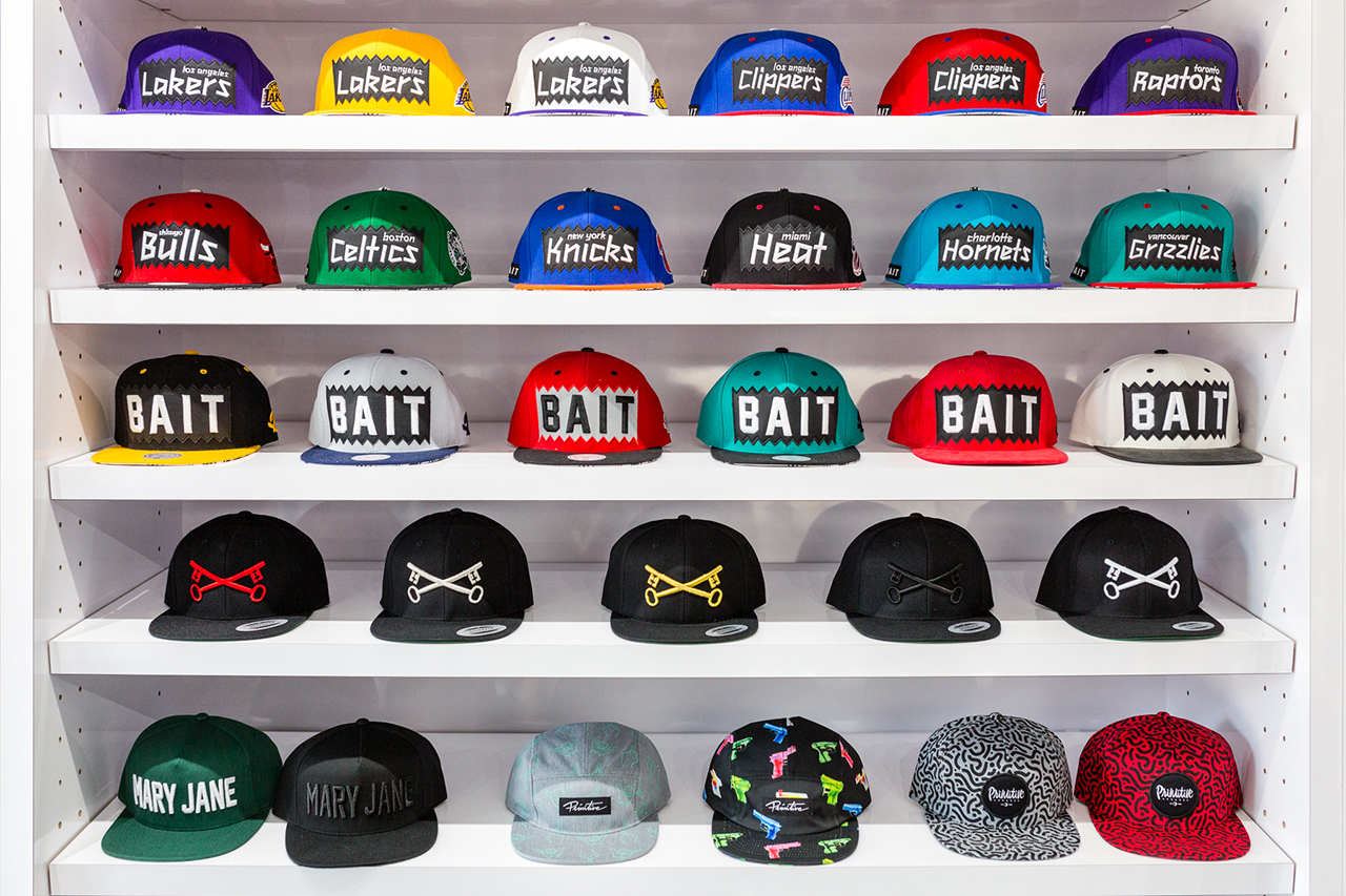 Image of BAIT Opens New Store In Los Angeles