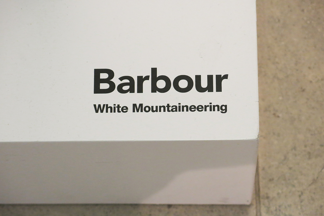 Image of Barbour x White Mountaineering: Gary Janes and Yosuke Aizawa Discuss Inspirations Behind the Collaboration