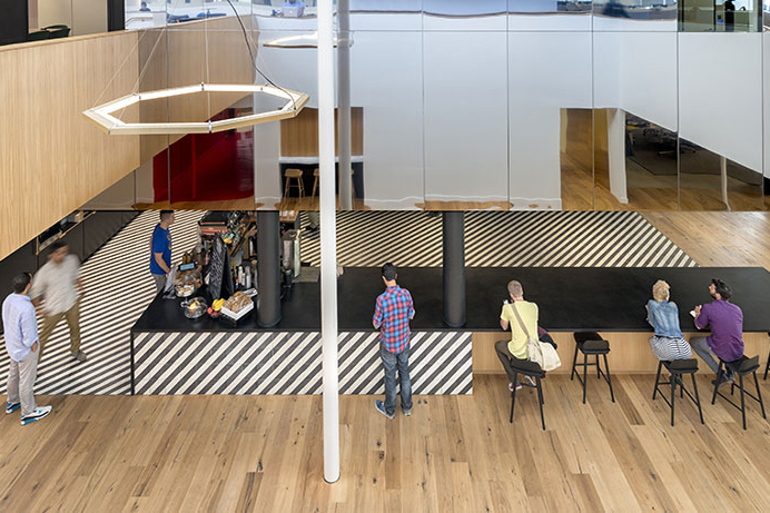 Image of Beats by Dre Headquarters by Bestor Architecture