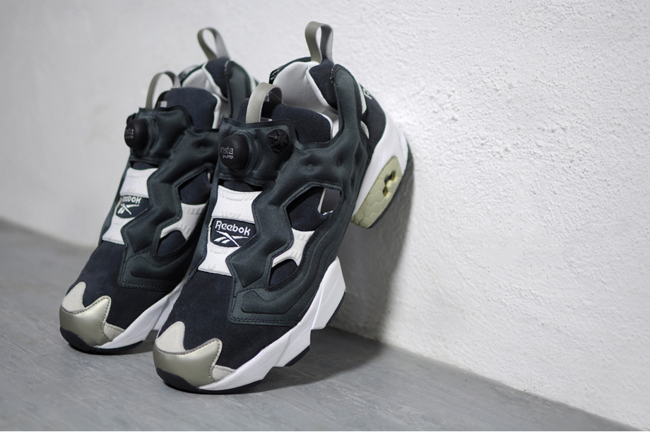 Image of BEAUTY&YOUTH UNITED ARROWS x Reebok Instapump Fury