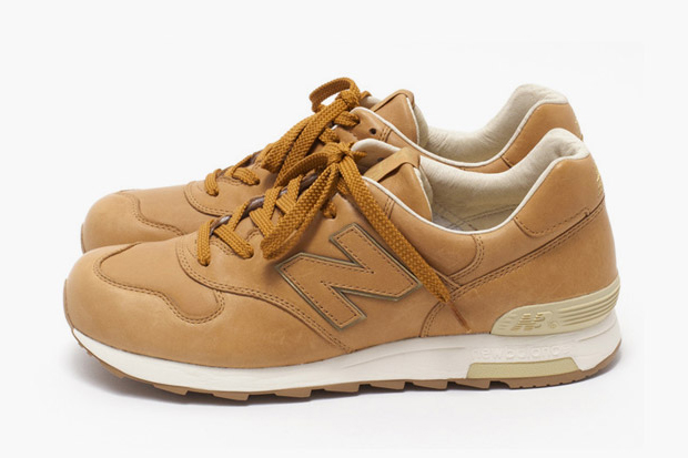 Image of BEAUTY & YOUTH UNITED ARROWS x New Balance 25th Anniversary Collection