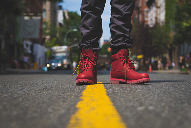 Image of Bee Line for Billionaire Boys Club x Timberland 6-Inch Boot Preview