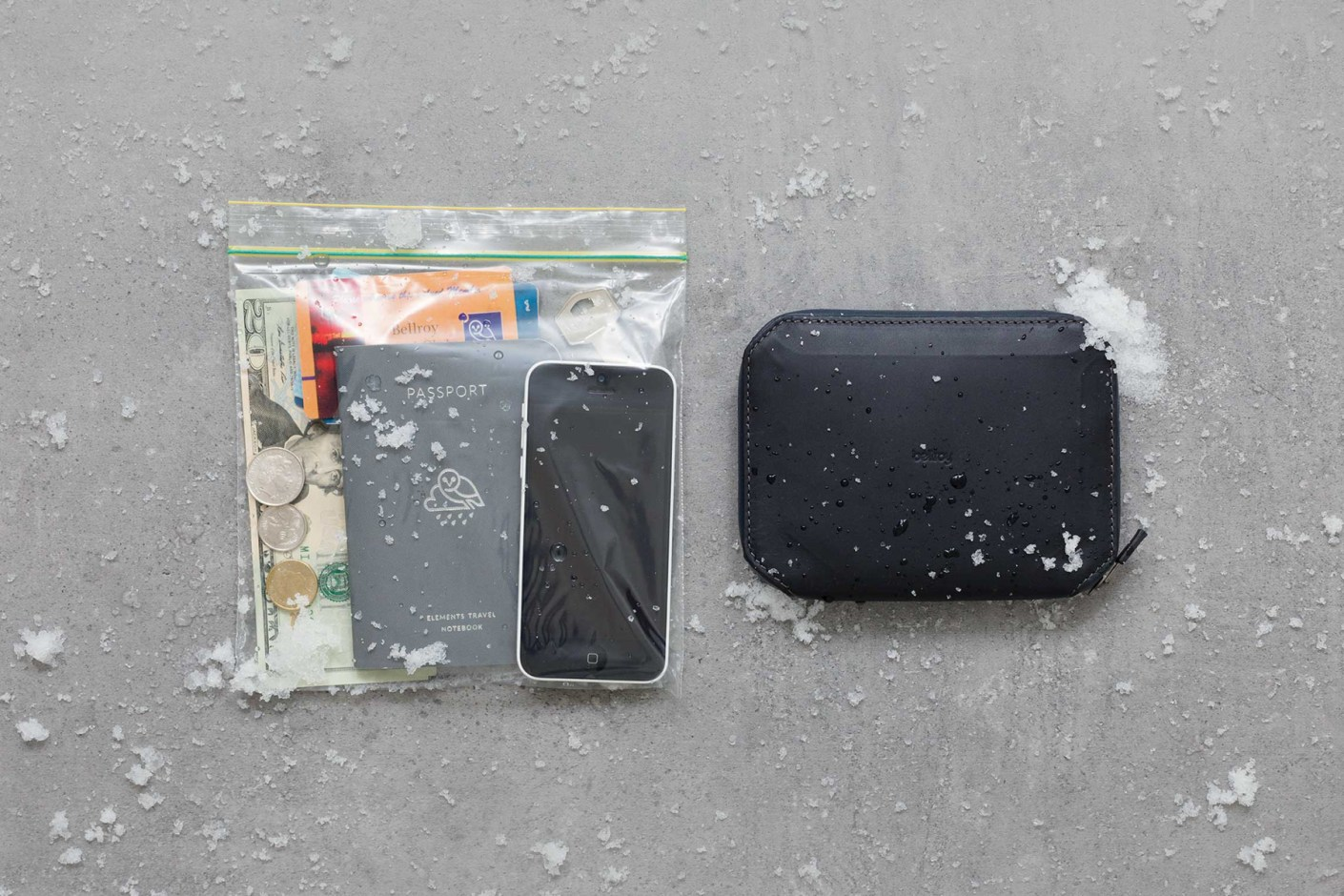 Image of Bellroy Elements Collection