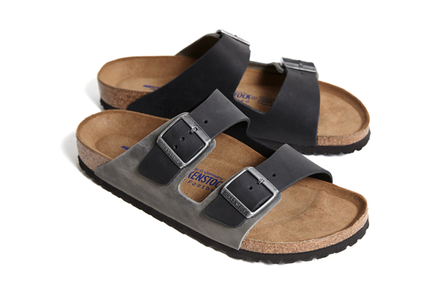 Image of Birkenstock for James Perse Arizona Sandal