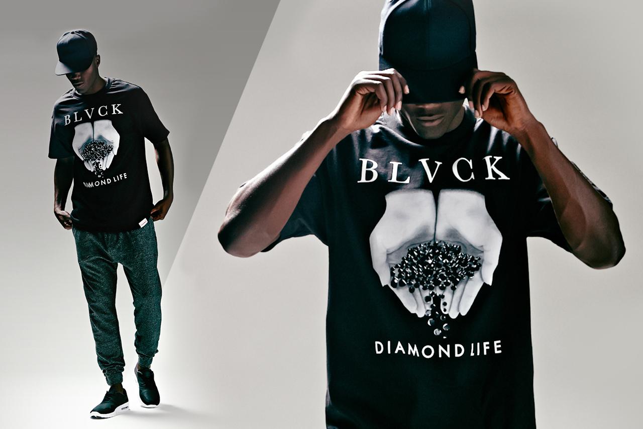 Image of Black Scale x Diamond Supply Co. x PacSun 2014 Summer Lookbook