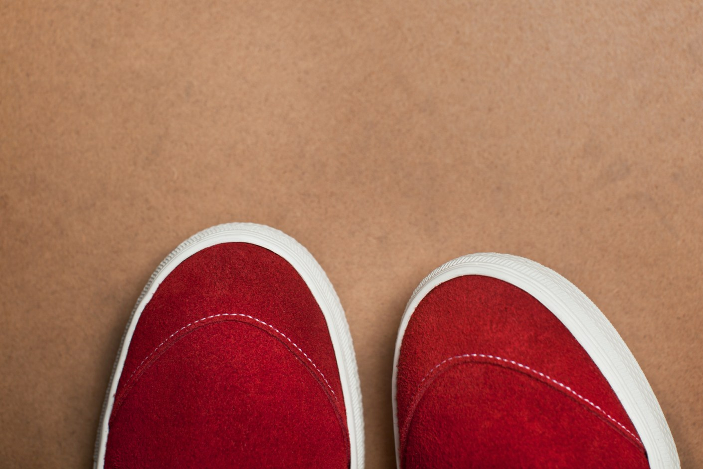Image of Buddy 2014 German Shepherd Slip-on Sneaker Collection