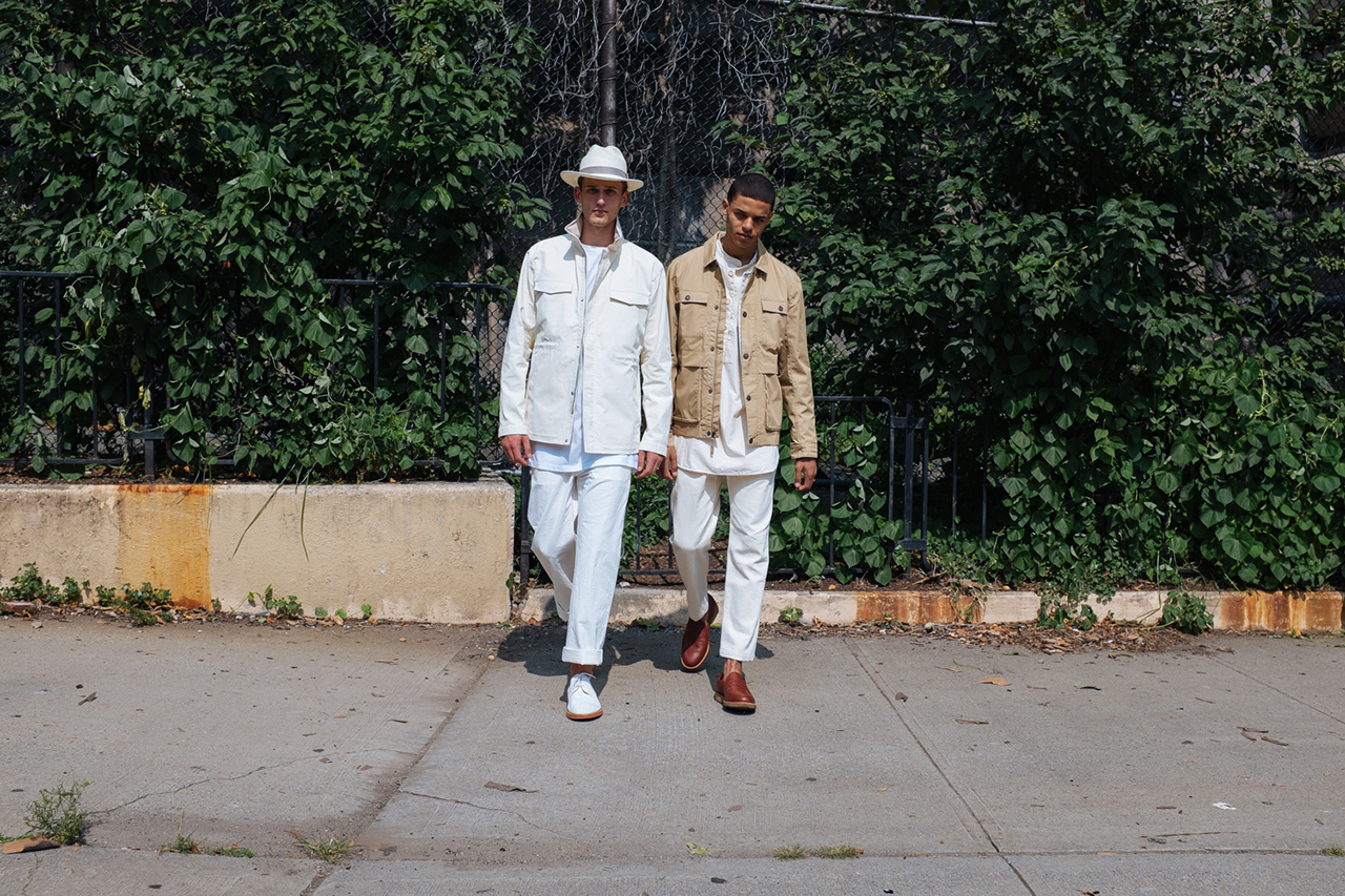 Image of (capsule) New York 2015 Spring/Summer Editorial