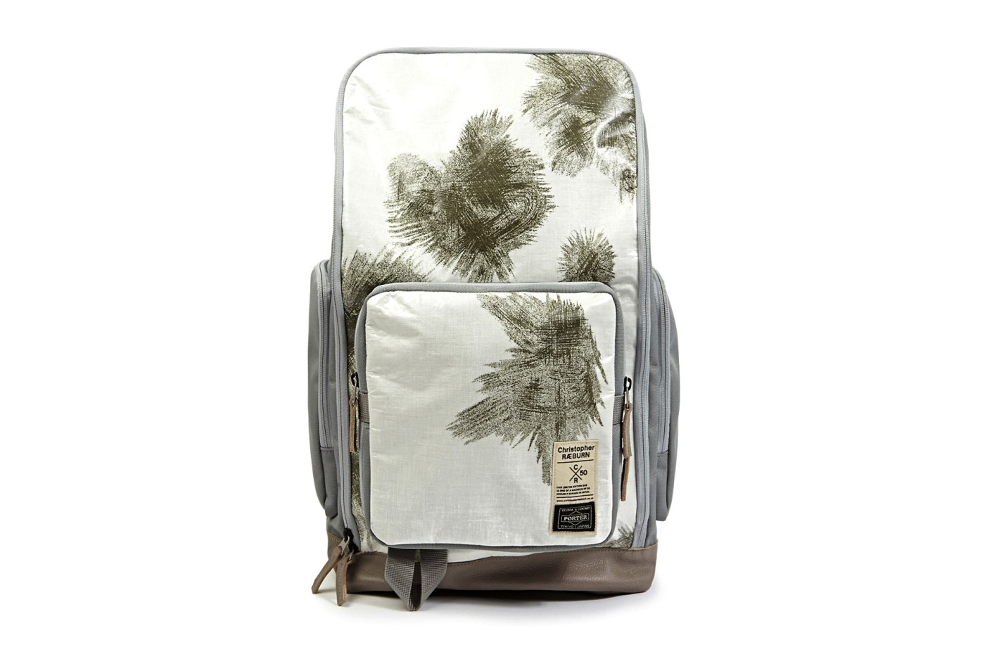 Image of Christopher Raeburn x Porter 2014 Fall/Winter Remade Limited Edition Backpack