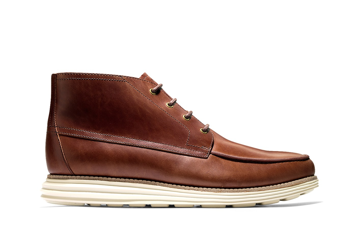 Image of Cole Haan 2014 Spring/Summer LunarGrand Collection