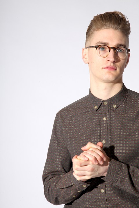 Image of Common People 2014 Fall/Winter Lookbook