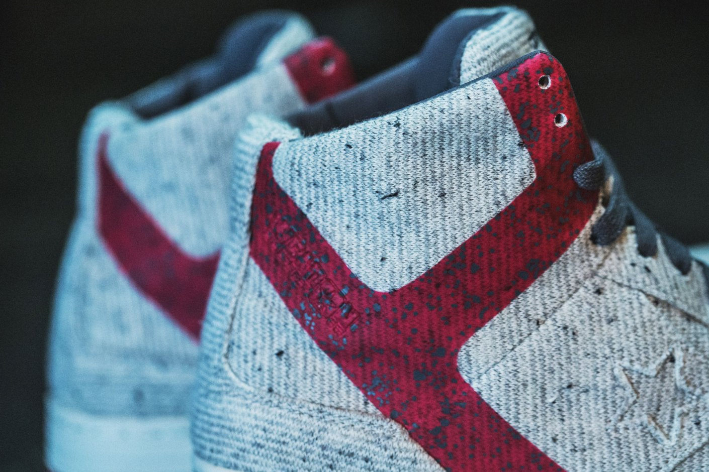 "Image of Converse CONS ""Weapon Ray"" Pack"