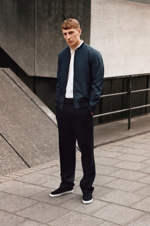 Image of COS 2014 Fall/Winter Campaign