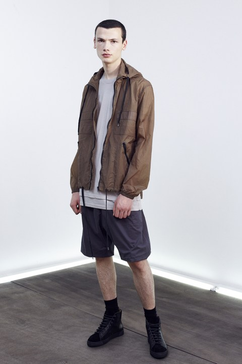 Image of DAMIR DOMA SILENT 2015 Spring/Summer Collection