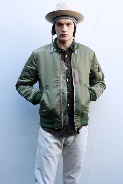 Image of Deluxe 2014 Fall/Winter Lookbook