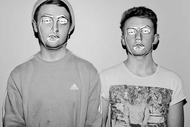 Image of Disclosure – When a Fire Starts to Burn (C2C Remix)