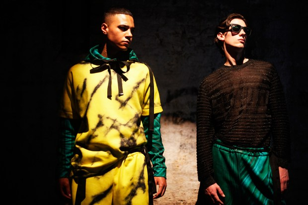 does britain need london collections men