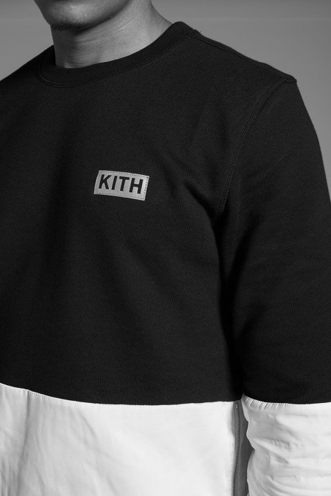 "Image of Dover Street Market x KITH 2014 Spring/Summer ""Achromatic"" Collection"