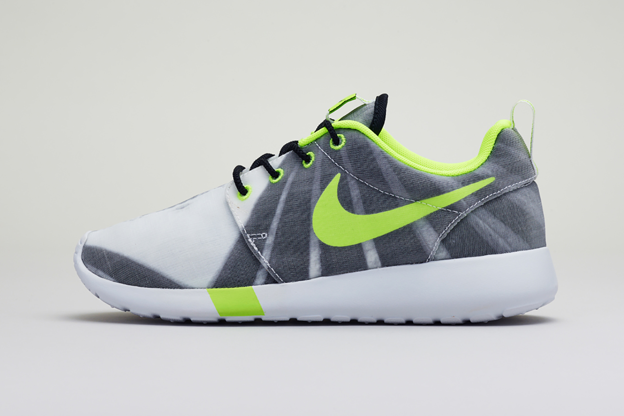 Image of Flavio Samelo & Jayelle Hudson x Nike Sportswear 2014 Summer Pack