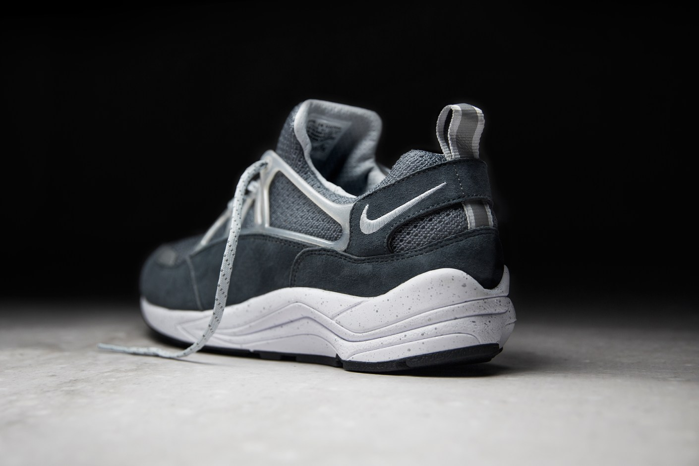 "Image of Footpatrol x Nike Air Huarache Light ""Concrete"""