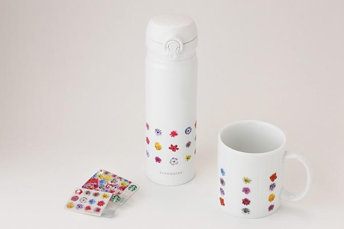 Image of fragment design x Starbucks B-Side Harajuku 2014 Summer Collection